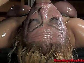 jav  dominatrix  ,  fetish  ,  giant titties   porn movies
