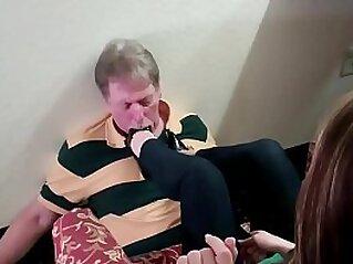 jav  foot fetish  ,  humiliation  ,  kissing   porn movies