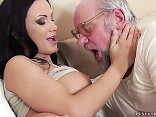 jav  brunette  ,  busty  ,  chinese tits   porn movies